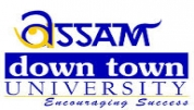 Assam Down Town University Guwahati