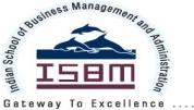 Indian School of Business Management & Administration Kolkata