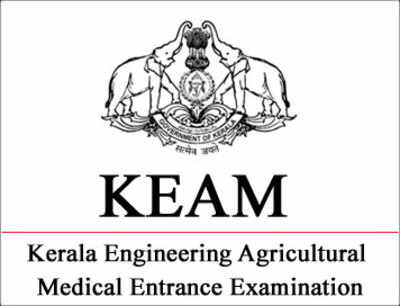 KEAM 2019 - Kerala Engineering Architecture Medical Entrance Exam