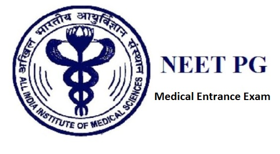 NEET PG MEDICAL ENTRANCE EXAM - National Eligibility Cum Entrance Test For Post-Graduation