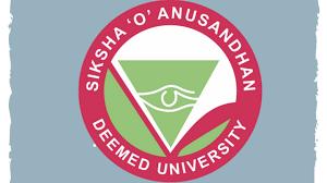 SAAT - Siksha 'O' Anusandhan University Admission Test