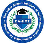 DA-IICT - Dhirubhai Ambani Institute Entrance Test