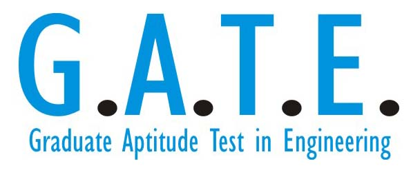 Graduate Aptitude Test in Engineering
