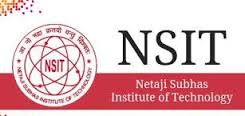 NSIT - Netaji Subhas Institute Of Technology
