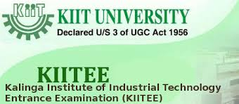 KIITEE 2019 - KIIT University Entrance Examination