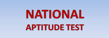 NAT - National Aptitude Test