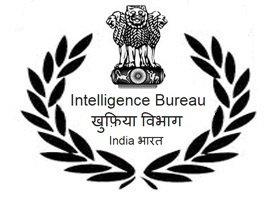IB ACIO RECRUITMENT - Assistant Intelligence Recruitment Officer