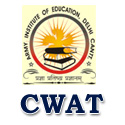 CWAT - Combined Written Admission Test