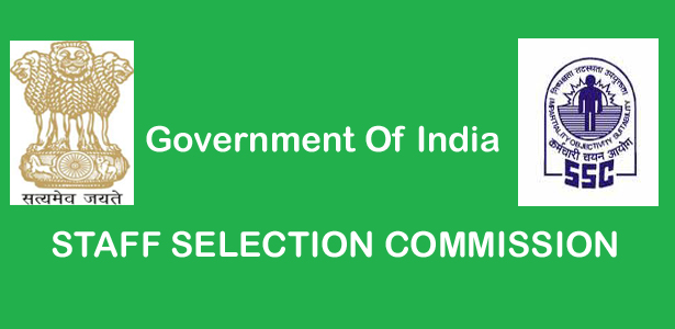 SSC FCI RECRUITMENT - Staff Selection Commission