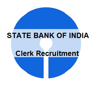 SBI CLERK RECRUITMENT - State Bank Of India