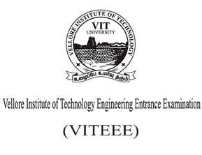 VITEEE - Vellore Institute Of Technology Engineering Entrance Examination