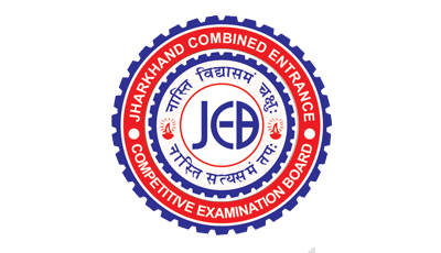 JCECE ENGINEERING - Jharkhand Combined Entrance Competitive Examination