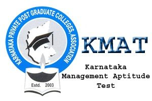 KMAT - Karnataka Management Aptitude Test