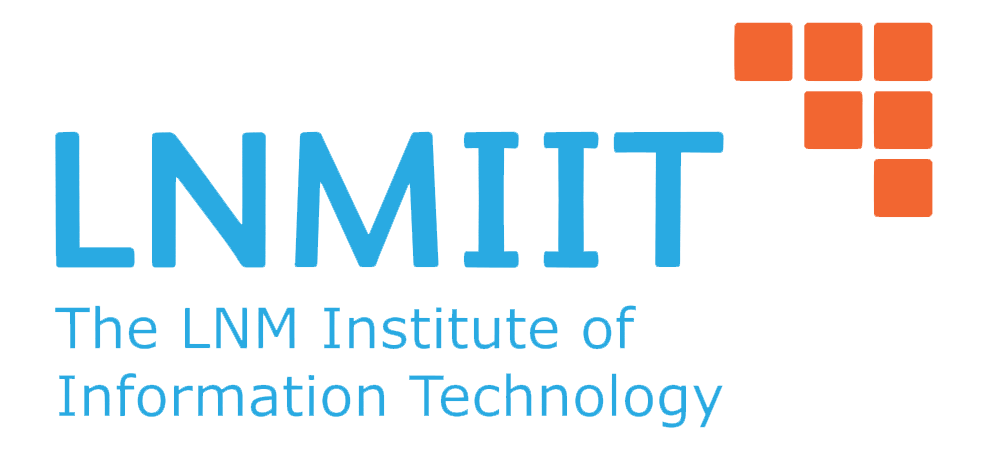 LNMIIT - LNM Institute Of Information Technology