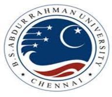 BSAUEEE - BS Abdur Rahman University Entrance