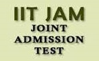 IIT JAM - Indian Institute Of Technology Joint Admission Test