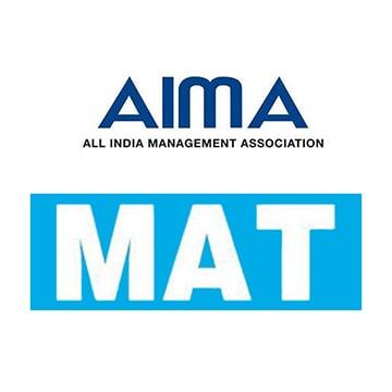 MAT MAY - Management Aptitude Test