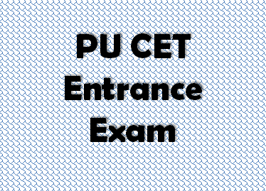 PU MCA - Punjab University MCA Entrance Test