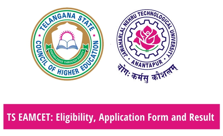 TS EAMCET 2019 - Telangana State Council Of Higher Education