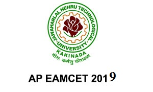 JNTU AP EAMCET 2019 - Andhra Pradesh Engineering, Agriculture And Medical Common Entrance Test