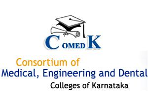 COMEDK UGET - Karnataka Engineering Colleges Entrance Test
