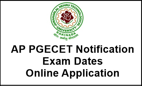 AP PGECET - Andhra Pradesh Common Entrance Test