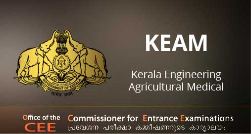 KEAM - Kerala Engineering Entrance