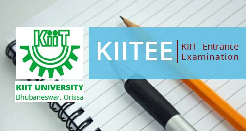 KIITEE - KIIT University Entrance Exam