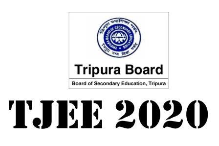 TJEE - Tripura Joint Entrance Examination