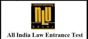 AILET - All India Law Entrance Test