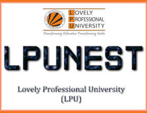 LPUNEST - Lovely Professional University NEST