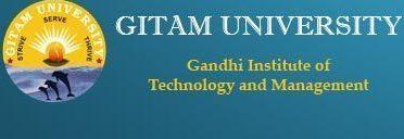 GITAM GAT - GITAM University Admission Test