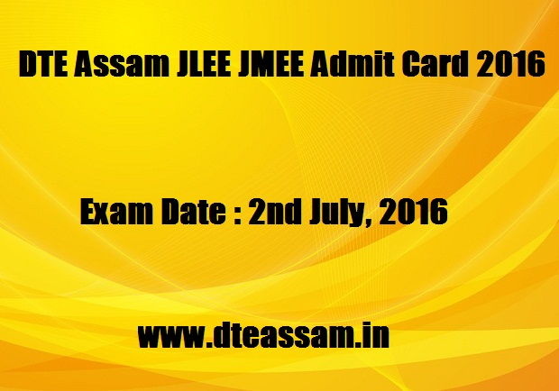JMEE - Joint MCA Entrance Examination