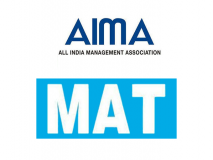 AIMA MAT Entrance Test Application Form Last Date