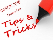 COMEDK 2018 Preparation Tips & Tricks to Ace the Exams