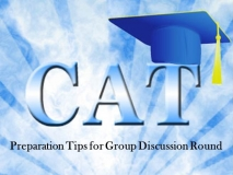 CAT Exam: Preparation Tips for Group Discussion Round