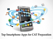 Top Smartphone Apps for CAT Preparation