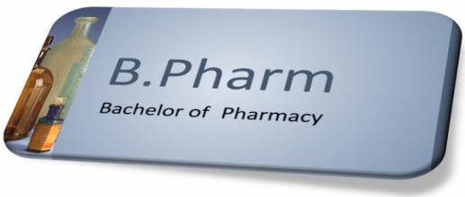 B.Pharm Admissions in Telangana
