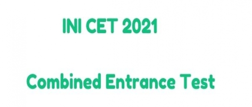 INI CET 2021: Combined Entrance Test Replaces AIIMS PG, JIPMER PG, PGIMER, NIMHANS Exams
