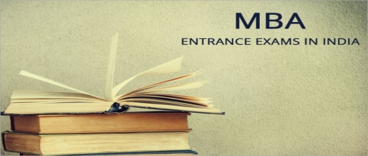 Upcoming MBA Entrance Exams 2018-19 Application and Important Dates