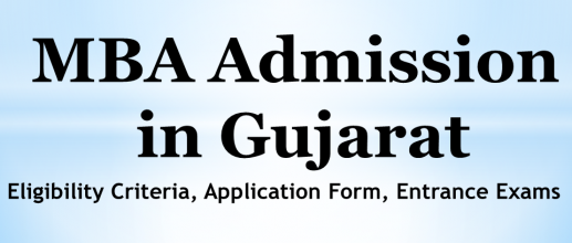 MBA Admission in Gujarat