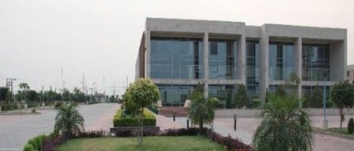 LM Thapar Management School MBA application