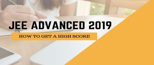 JEE Advanced Exam Tips to Score Higher Rank