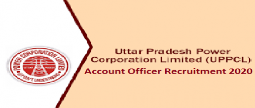 UPPCL Account Officer Recruitment 2020 Application Process Started