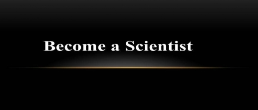 Eligibility to Become a Scientist in India