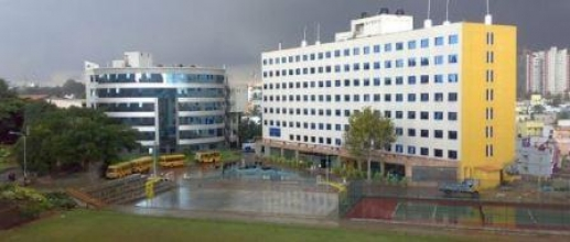 Dayananda Sagar College of Engineering COMEDK Cut off