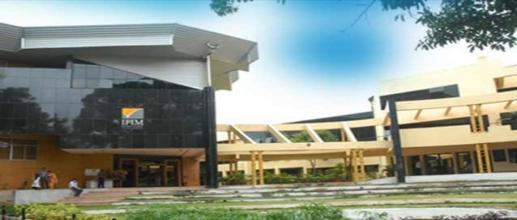 IFIM B-School, Bangalore CAT Cut Off