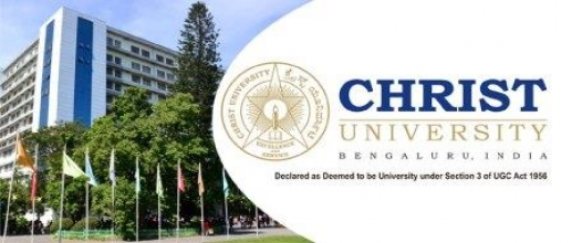 Christ University MAT Cut off, Selection Procedure