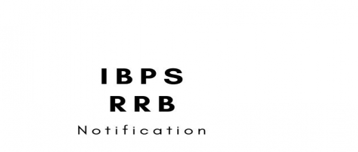 IBPS RRB 2020: application form released