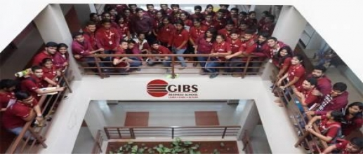 Cut Off Rankings of GIBS Business School Bangalore